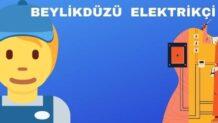 Beylikdüzü Elektrikçi