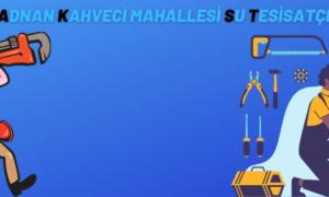 ✅Beylikdüzü Adnan Kahveci Tesisatçı-Su Tesisatçısı 30 TL