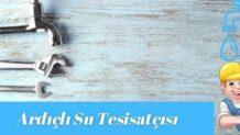 Esenyurt Ardıçlı Mahallesi Su Tesisatçısı-Tesisatçı 30 TL