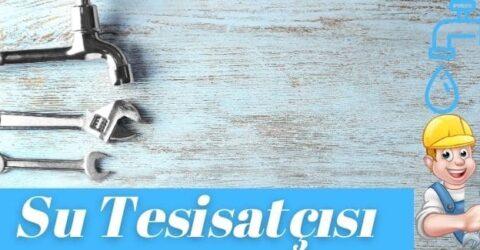 ✅Esenyurt İnönü Mahallesi Su Tesisatçısı-Tesisatçı30 TL